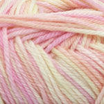 Baby Supremo by Broadway Yarns Fantasy Blossom 840