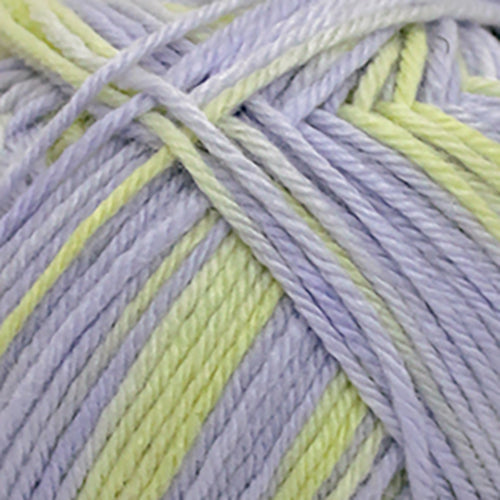 Supremo by Broadway Yarns - Fantasy Lavender 850