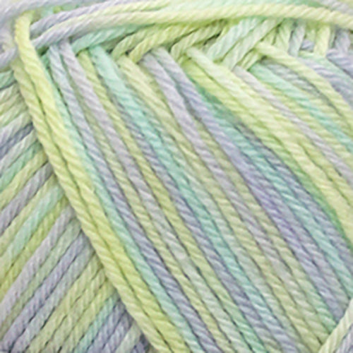 Baby Supremo by Broadway Yarns Fantasy Meadow - 860
