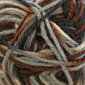 Purely Wool Fantasy 8ply - Gaia