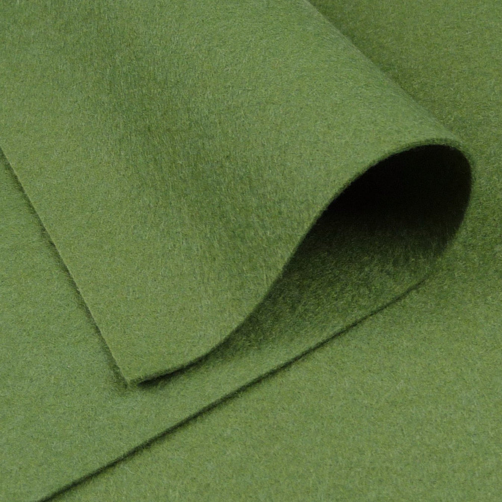 Load image into Gallery viewer, Woolfelt: Olive 18 x 12 inches