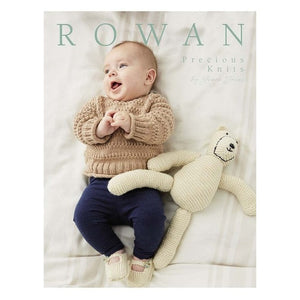 Load image into Gallery viewer, Rowan - Precious Knits