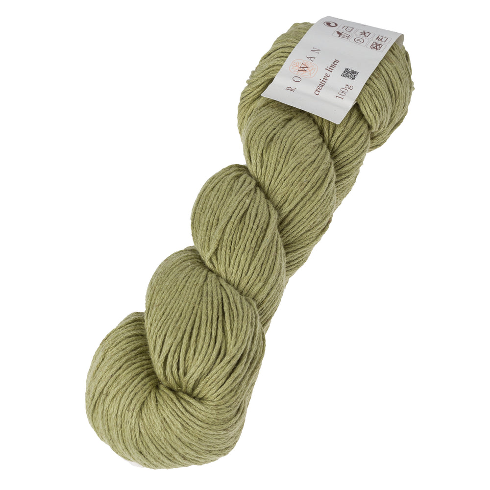 Rowan Creative Linen Apple