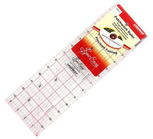 Patchwork Ruler 14 x 4.5