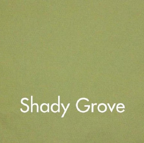 Woolfelt: Shady Grove 18 x 12 inches