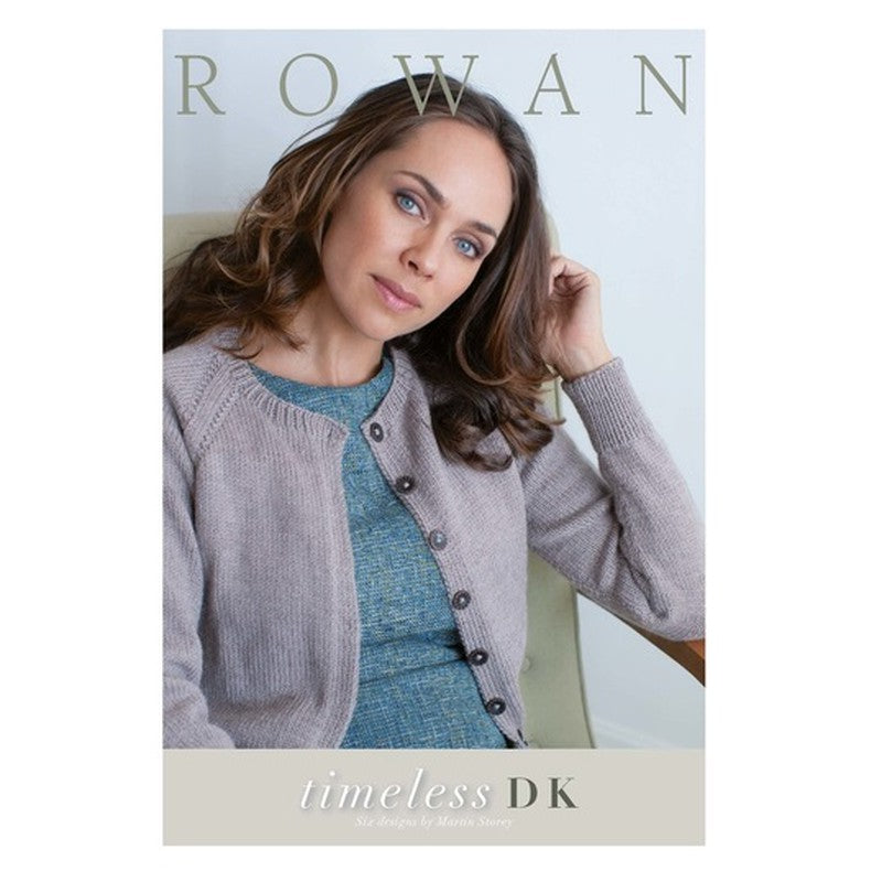 Load image into Gallery viewer, Rowan - Timeless DK