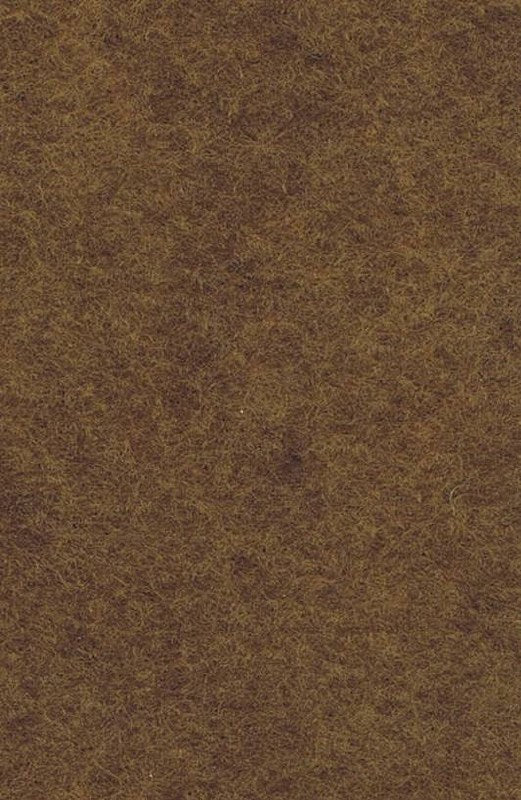 Woolfelt: Safari Brown 18 x 12 inches