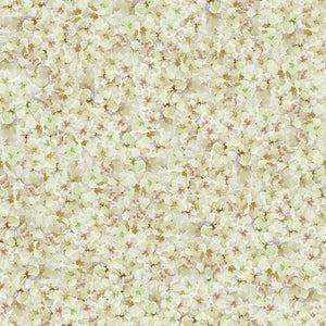 Load image into Gallery viewer, Midwest Textiles - Hope - Hydrangea- Cream