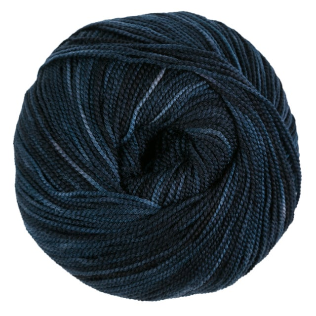 Bandit sock yarn - Intrepid Jelly