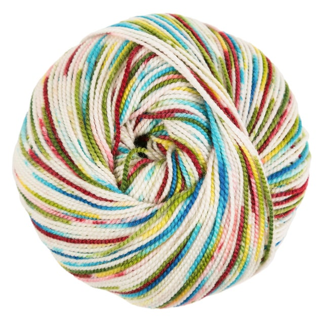 Bandit sock yarn - Adventure Sprinkles