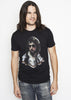 Honky Tonk Hero Vintage Style Waylon Jennings Tee - Men's Tee Shirt - Waylon Jennings Merch Co.