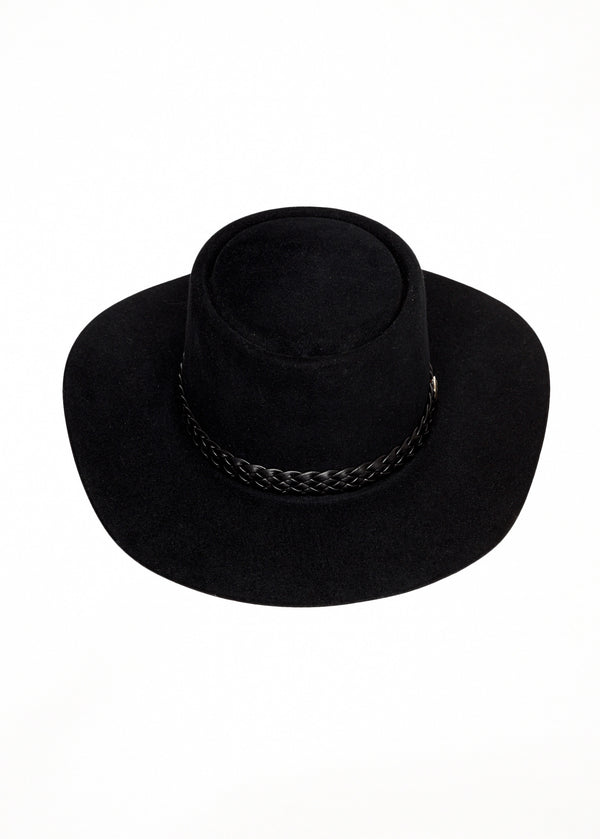 The Lash Stetson Hat - Made Exclusively for Waylon Jennings The Lash Stetson  Hat - Made Exclusively for Waylon Jennings 3b2b015d959