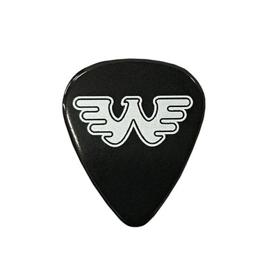 Waylon Jennings Guitar Pick Set