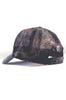 Waylon Jennings Flying W Trucker Hat - Oak Camo