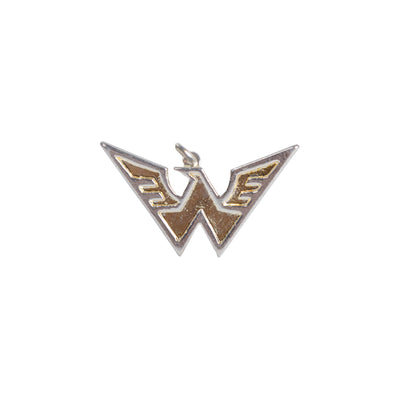 Waylon Jennings Deadstock Symbol Pendant -  - Waylon Jennings Merch Co.
