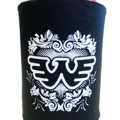 Waylon Jennings Collapsible Koozie - Accessories - Waylon Jennings Merch Co.
