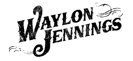 Waylon Jennings Merch Co.