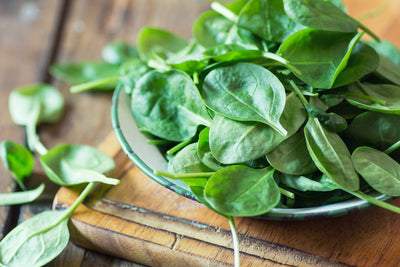 Green leafy vegetables vs. green vegetables: What's healthier and how much we need?