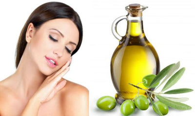 12 Great Uses of Olive Oil For Your Skin