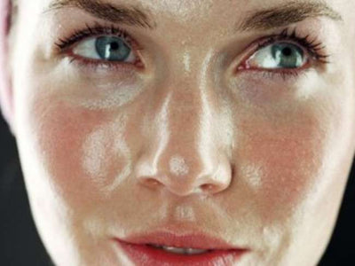 Home treatments for oily skin