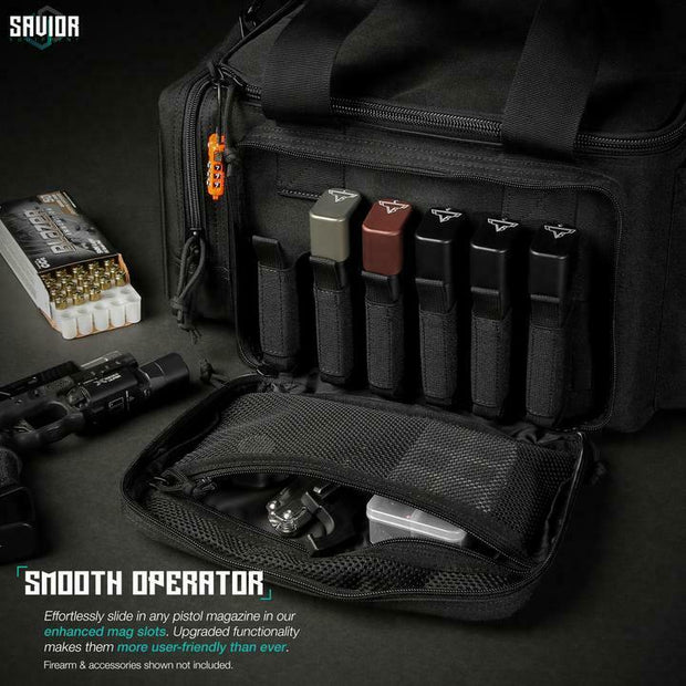 Specialist Range Bag Pouch Tactical Outdoor Survival Bag Savior