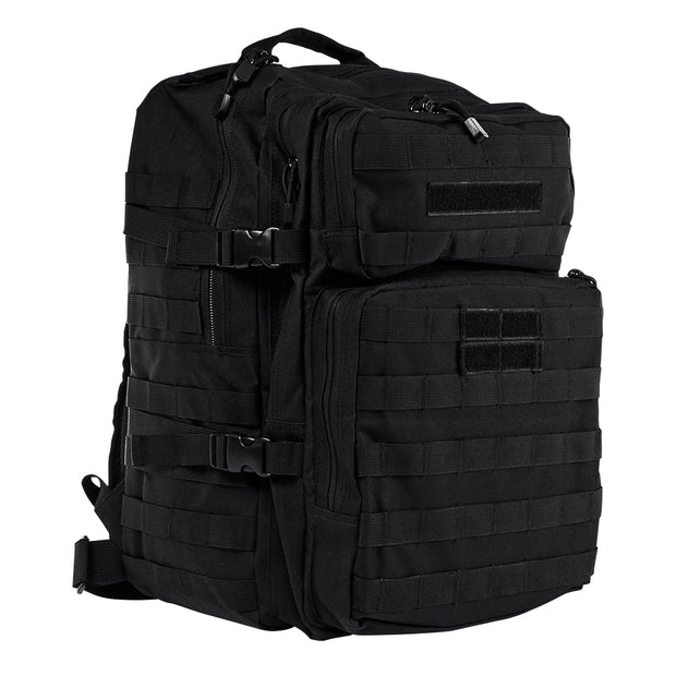 NcSTAR VISM Tactical Assault Backpack Bag Military Camping Hiking MOLLE
