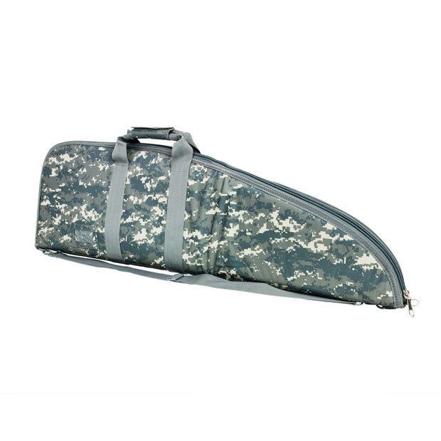VISM 36'' Padded Tactical Rifle Bag Soft Gun Case Digital Camo CVD2907-36