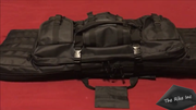 "NcSTAR Tactical 36"" 42"" 46"" 55"" Padded Double Carbine Rifle Gun Case Vism"