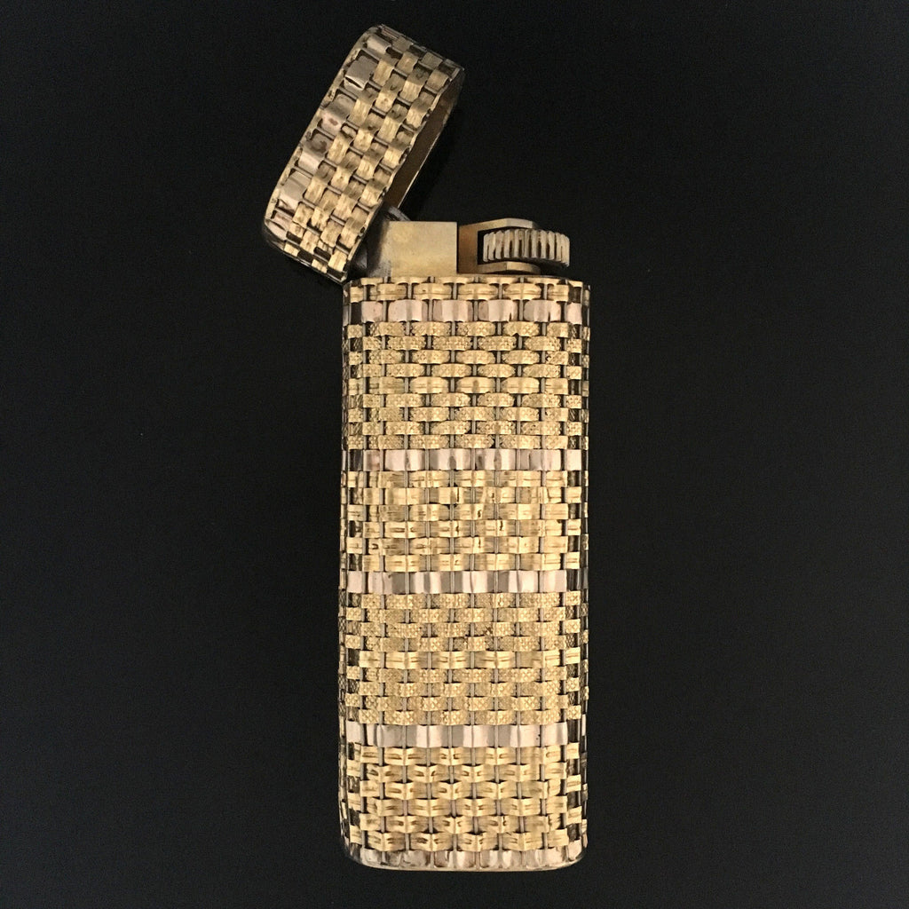 Cartier Lighter