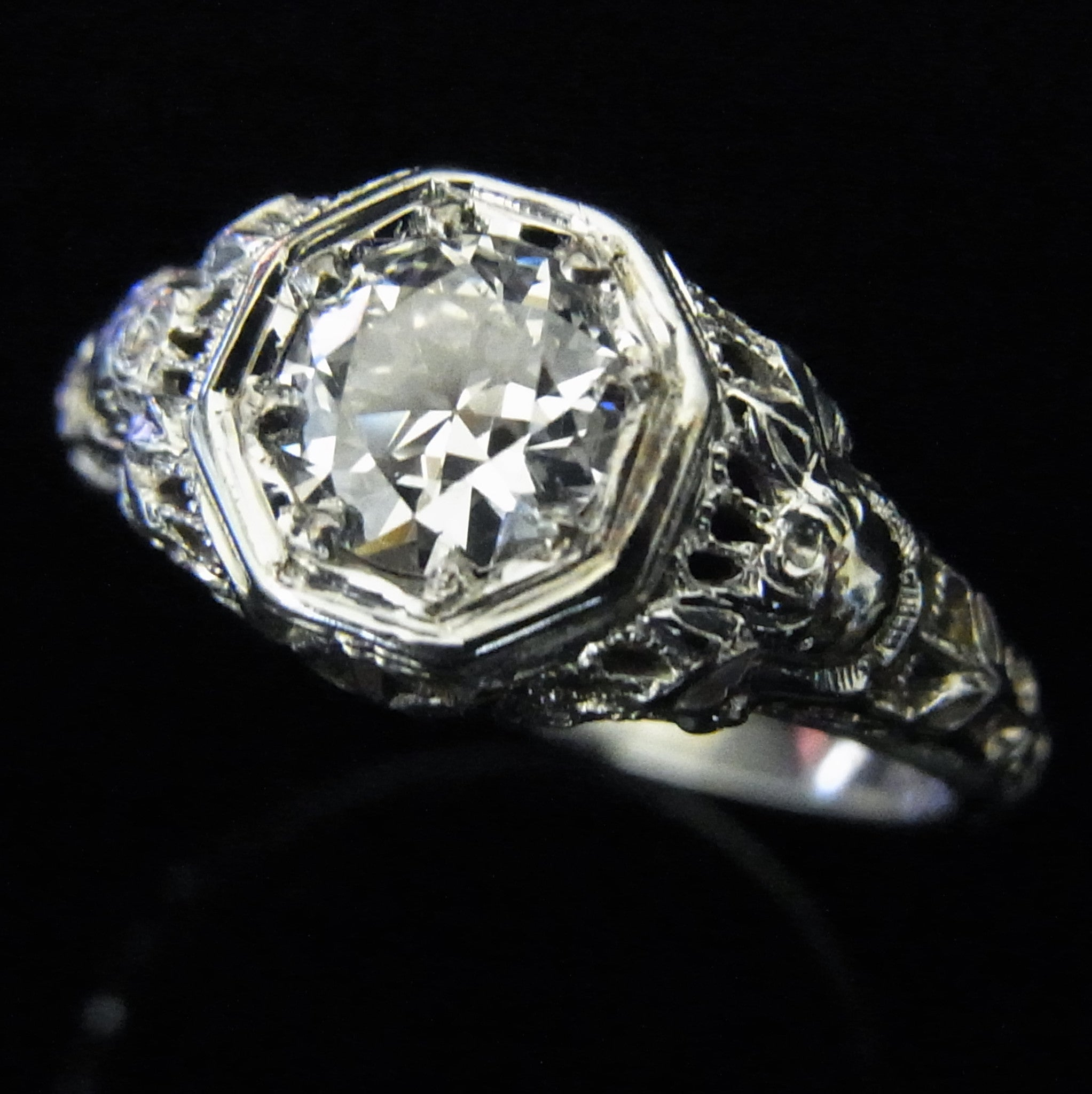 with gia index moon h wow fg ring cntr cushion detail rings engagement sold diamond color sides