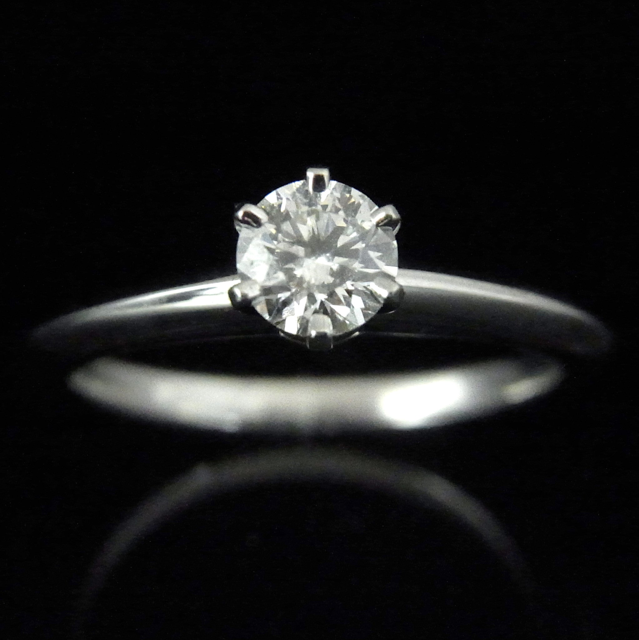 fresh engagement carat of rings diamond luxury solitaire tiffany ring