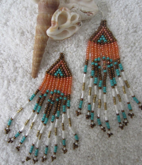Beaded Bohemian - The Gypsy