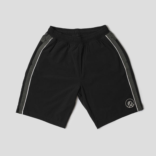 Handshake Shorts - Black