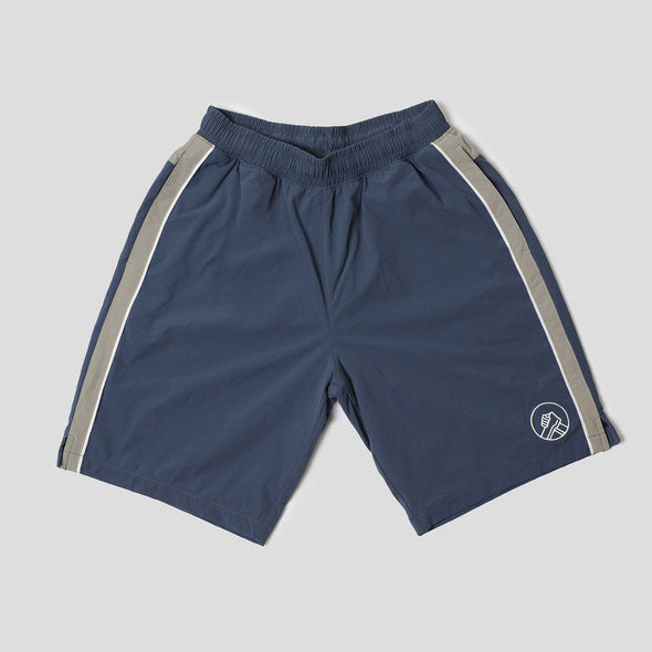 Handshake Shorts - Blue