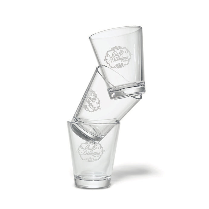 Caffe Diemme Short Glass-cnbbrands