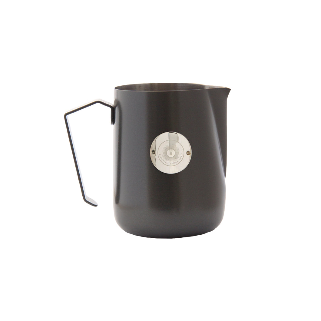 Milk Jug - Charcoal (410ml)