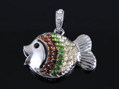 Jewel Fish USB Drive