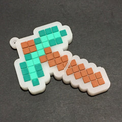 Minecraft Diamond Pickaxe USB Flash Drive