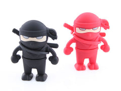 The Ninja USB Drive II