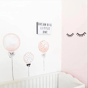 Sticker Balloons