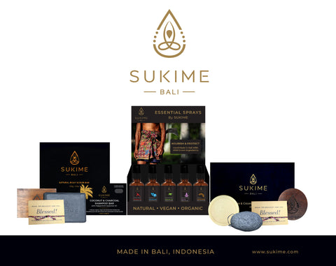 Sukime Product Display