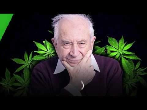 Meet Dr. Raphael Mechoulam:  World's Foremost Cannabis Researcher