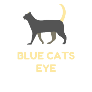 Blue Cats Eye