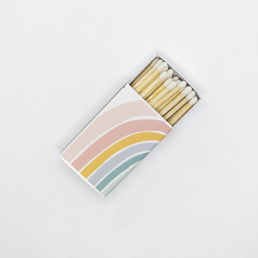 Rainbow - Small Matchbox