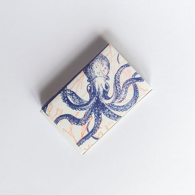 Coral Reef - Small Matchbox