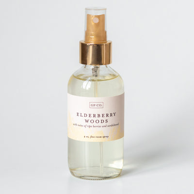 Elderberry Woods 4 oz. Splendor Fine Room Spray