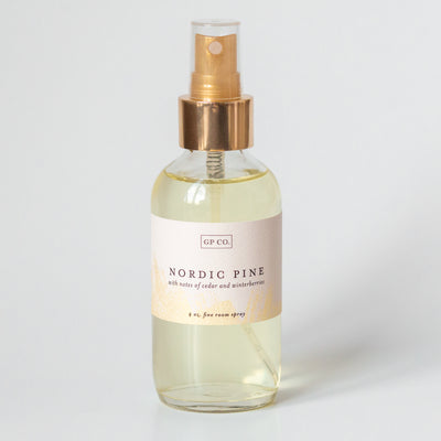 Nordic Pine 4 oz. Splendor Fine Room Spray