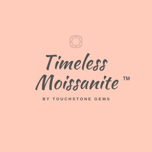 Timeless Moissanite™