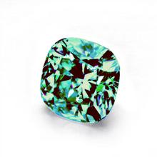 Load image into Gallery viewer, Cushion Cut Fancy Colours