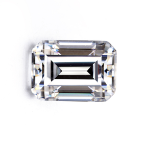 Octagon (Emerald) Cut